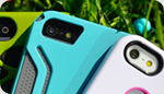 Spring into Style with HyperGear iPhone 5 Covers