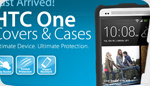 New HTC One Covers & Cases - One Great Buy!
