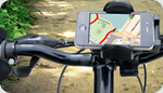 Universal N2200 Bike Mount - Available Now!