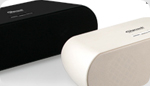 N30 Bluetooth Stereo Speakers by Naztech