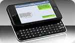 iPhone 5 Bluetooth Keyboard is Here!