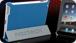 New iPad Smart Cover by Naztech - The Spectrum