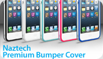 New iPhone 5 Premium Bumpers - Now in Colors!